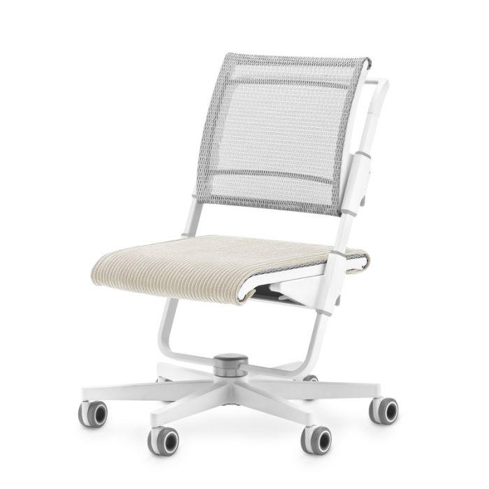 2020 stol Unique S6 byal seat White