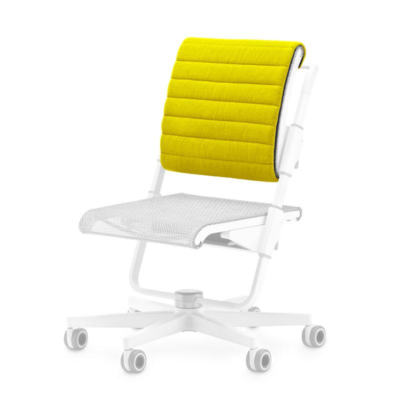 2020 stol Unique S6 oblegalka Lemon