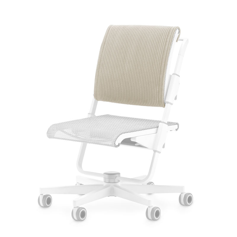 2020 stol Unique S6 oblegalka White