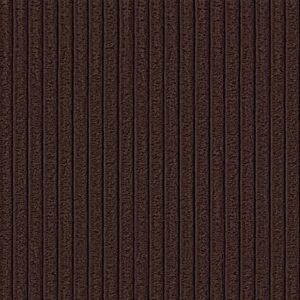 2020 stol Unique S6 ribcord cushion Espresso
