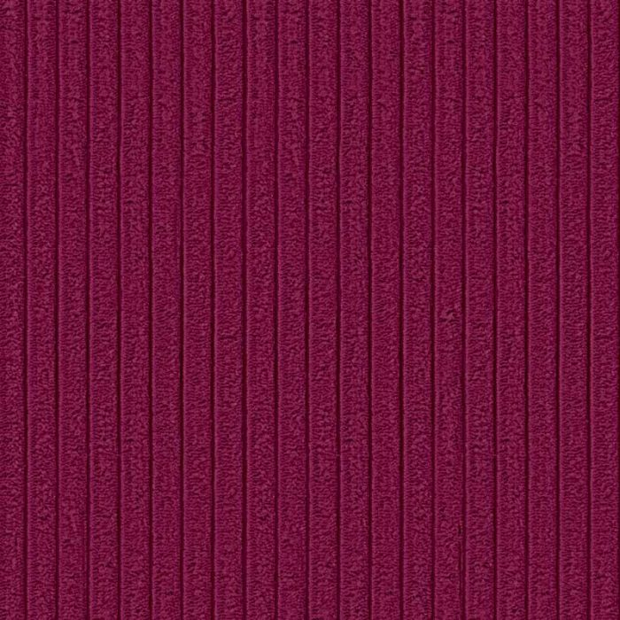 2020 stol Unique S6 ribcord cushion Winered