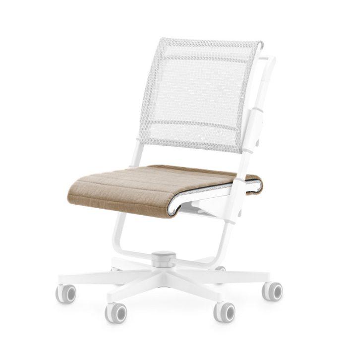 2020 stol Unique S6 sedalka Beige