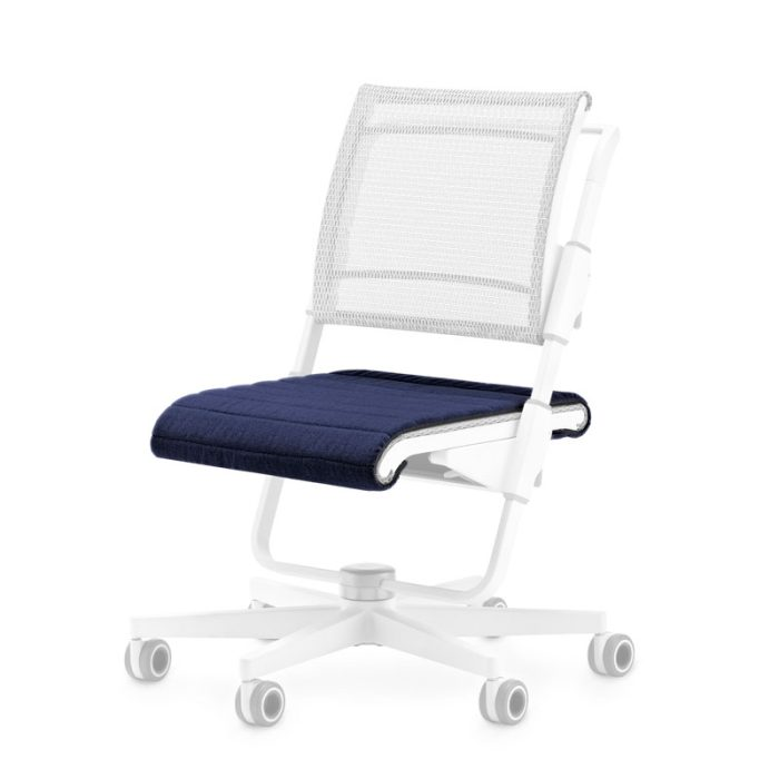 2020 stol Unique S6 sedalka Dark Blue
