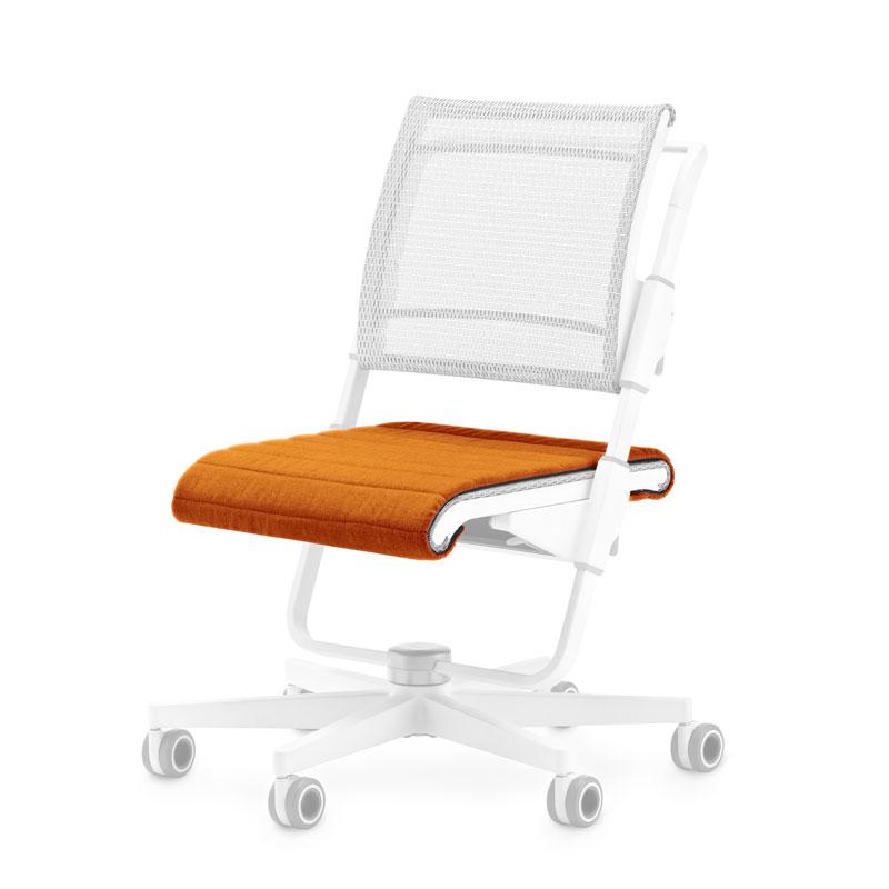 2020 stol Unique S6 sedalka Orange