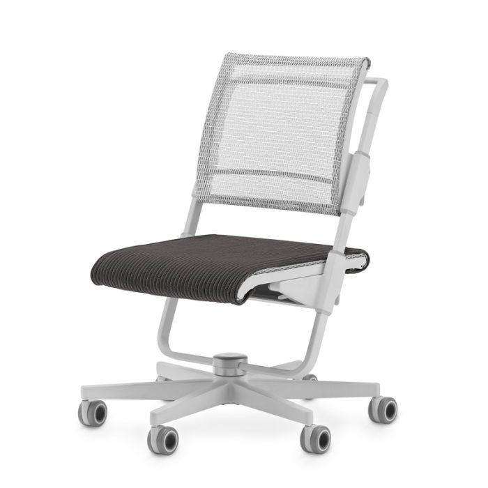 2020 stol Unique S6 siv seat Antracite