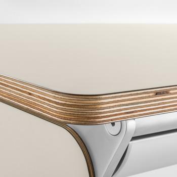 висококачествен плот на бюро