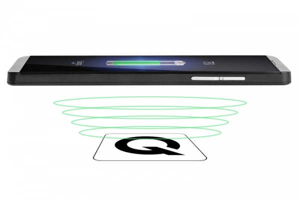 устройство за бързо зареждане QI - Charger