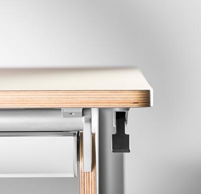 бюро с регулиране на височина | ergo-office.bg