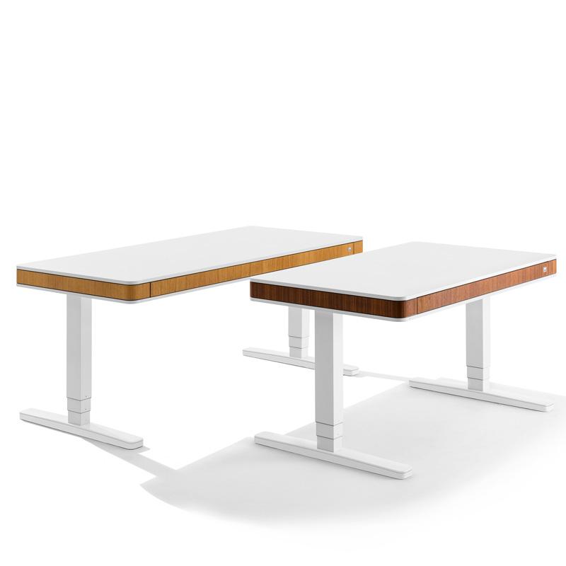 бюро за хоум офис в два размера