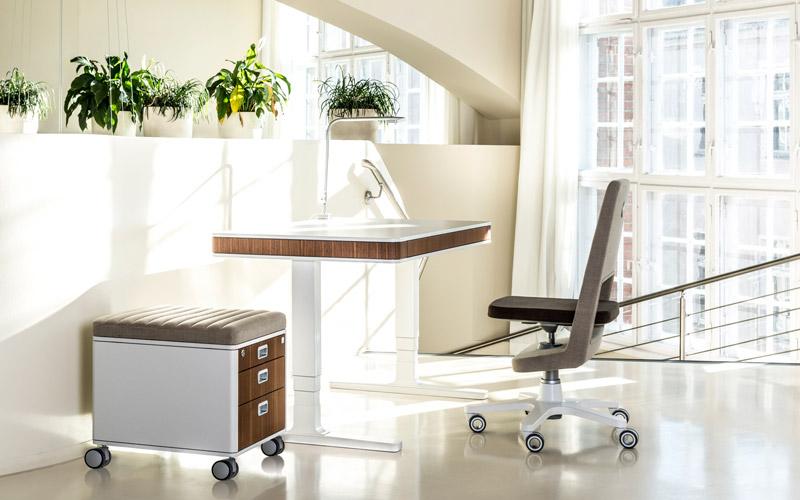 мебели за домашния офис