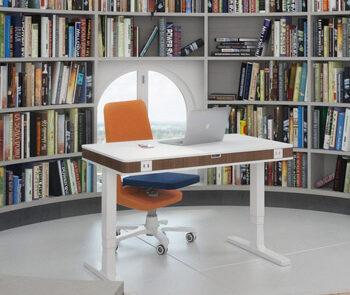 домашен офис - бюра и столове