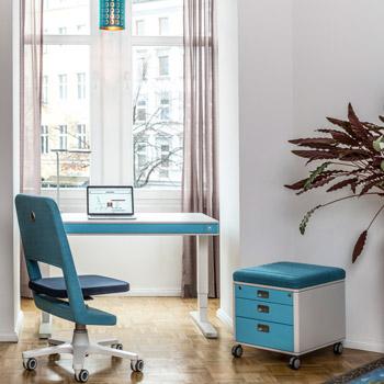 мебели за домашен офис