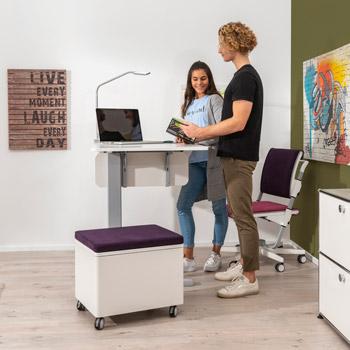 бюро за хоум офис
