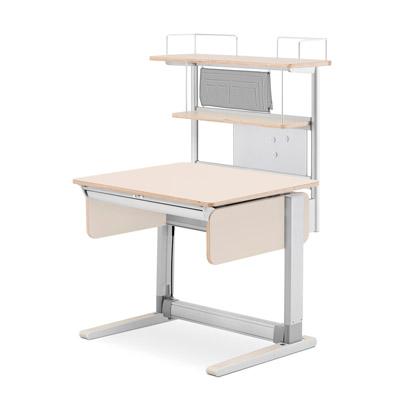дизайнерско бюро с надстройка