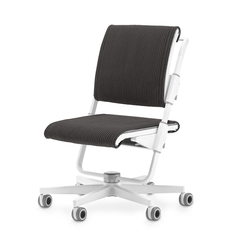 stol moll S6 byal Anthracite Anthracite