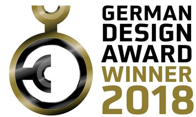 награда за дизайн на офис мебели