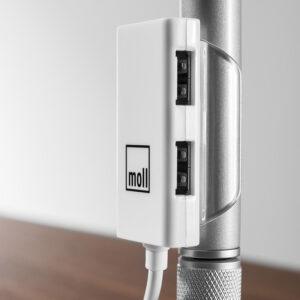 2020 moll L7 USB