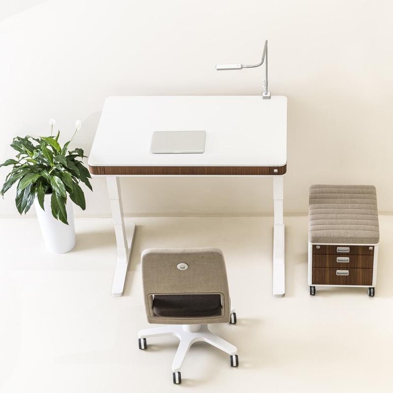 лампи и контейнери за офиса