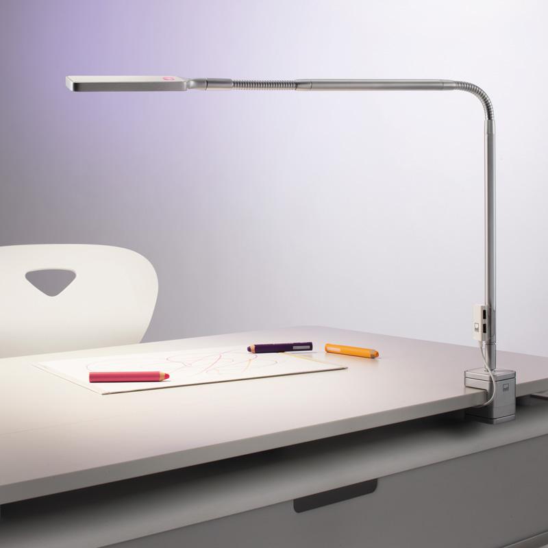 лампа за офис бюро