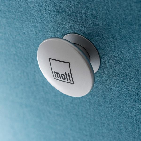 moll unique S9 Taschenhaken 1