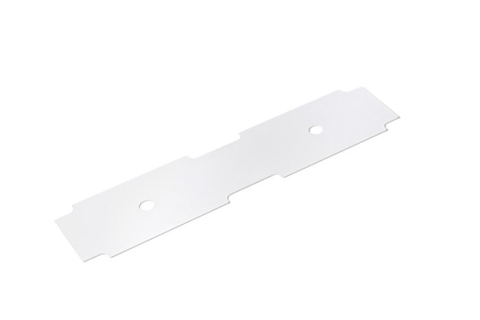 moll T5 compact Cable Duct Cover