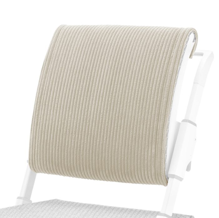 oblegalka S6 Ribcord White