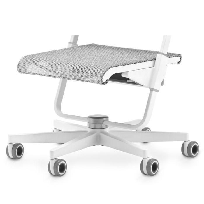 рамка на ергономичен офис стол