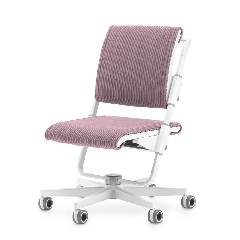 stol moll S6 byal Lavender Lavender