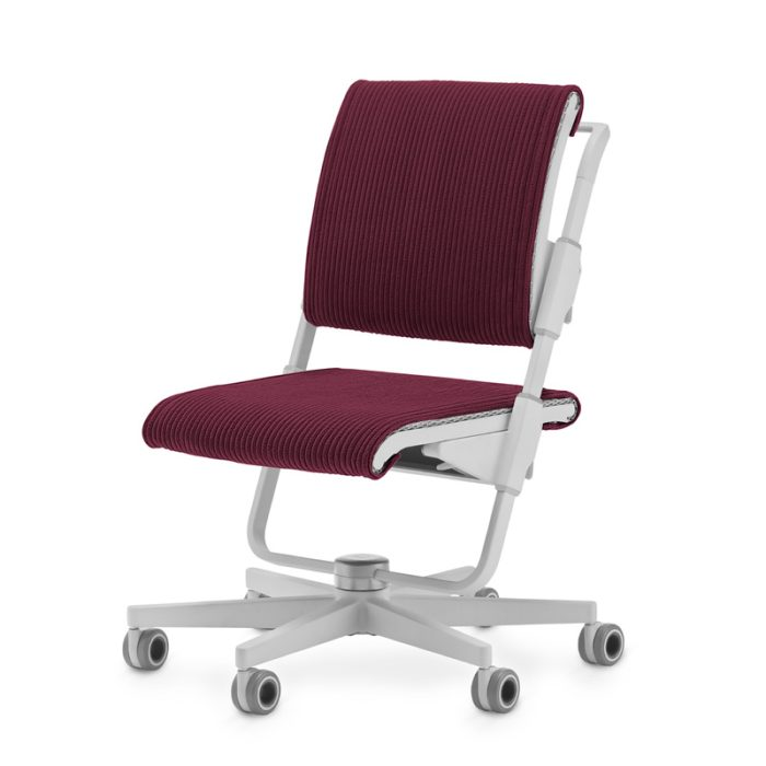 stol moll S6 siv Winered Winered