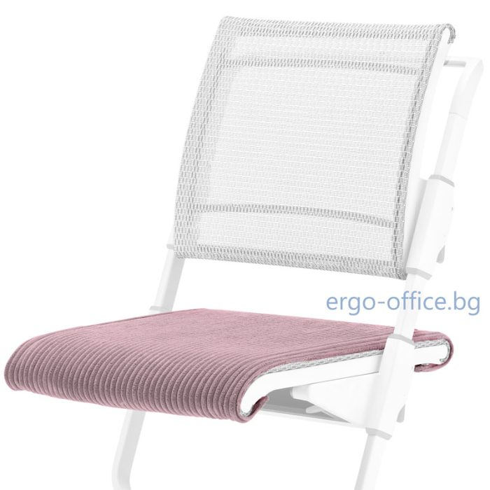 seat cushion moll S6 Ribcord Lavender