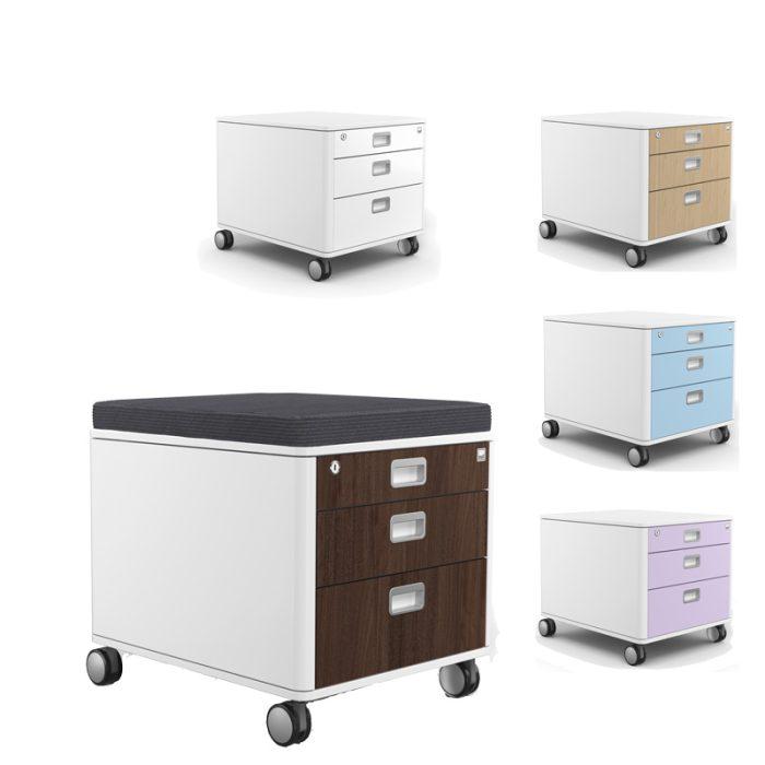 контейнери за домашен офис